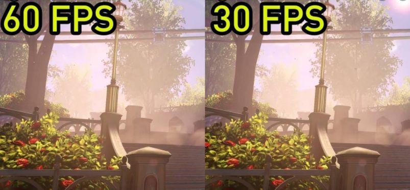 FPS Comparison photo