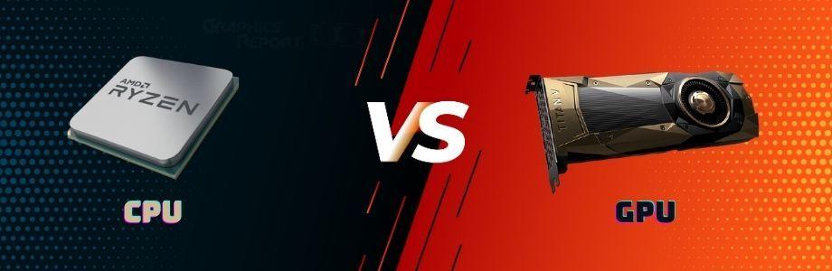 CPU vs. GPU Rendering