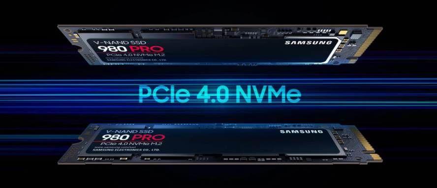 Image of Samsung 980 PRO M.2 SSD