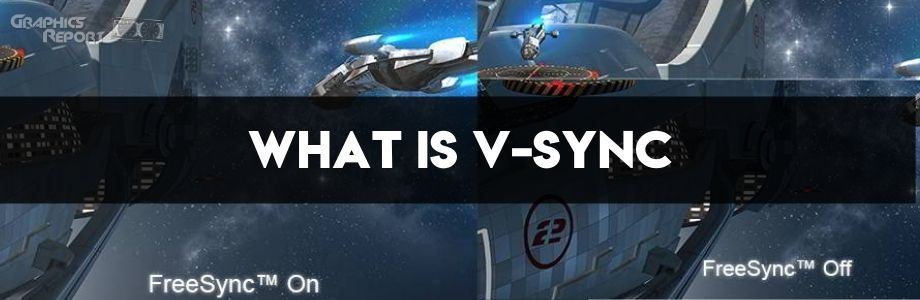 What is V-Sync Mode