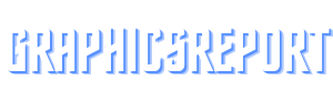 Graphics Report Logo New