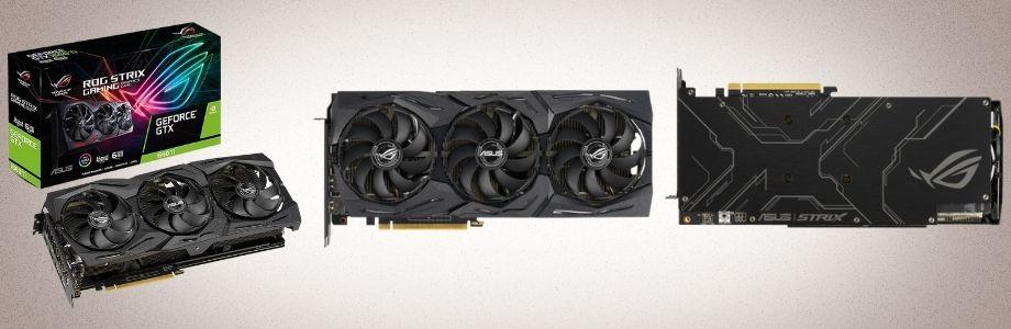 Product Image Number 6 ASUS ROG STRIX GeForce GTX 1660 Ti